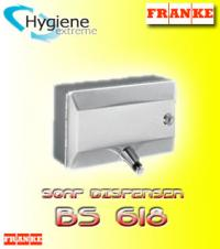 Liquid Soap Dispenser BS618