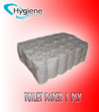 Toilet Paper 1 Ply ( 500 Sheet )